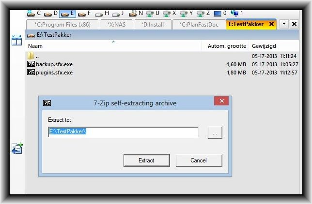 7zip setup - Page 2 - FreeCommander Forum